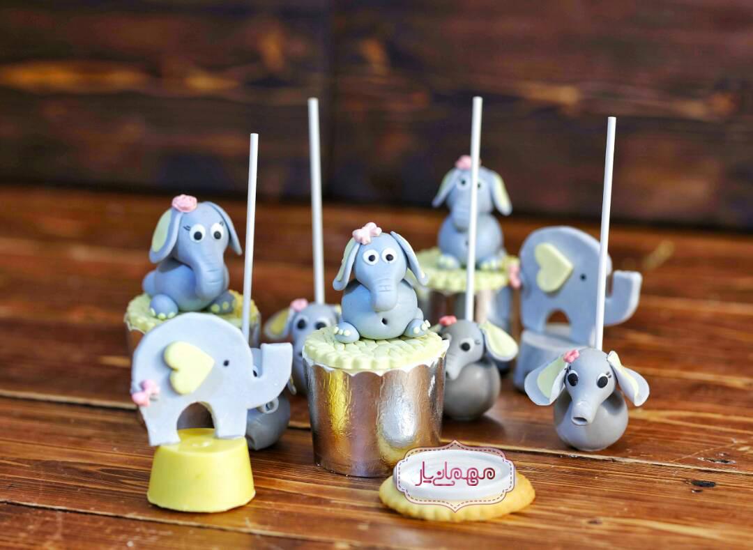 پاپس کیک فیلی