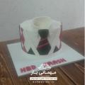 کیک پیراهن مردانه «3»