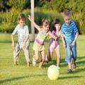 بازی های کودکان در جشن های تولد