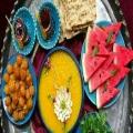 نکات و ایدههایی برای مهمانیهای افطار